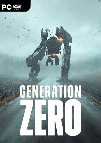 Generation Zero [Build 20191028] (2019) PC | Repack от xatab