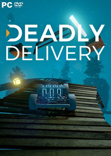 Deadly Delivery (2018) PC | Лицензия