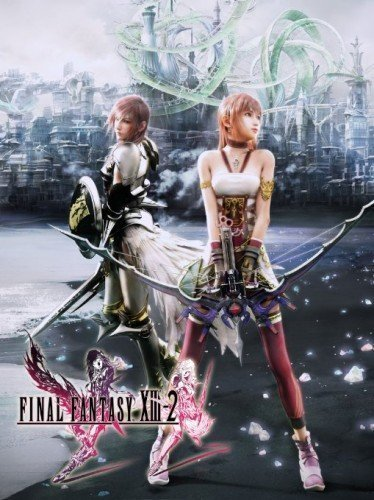 Final Fantasy XIII-2 (2014) PC | Лицензия