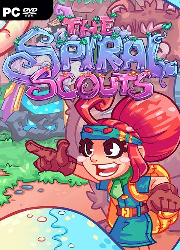 The Spiral Scouts (2018) PC | Пиратка