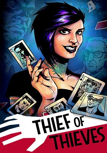 Thief of Thieves: Season One (2018) PC | Лицензия