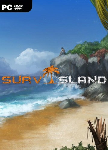 Survisland (2018) PC | Early Access