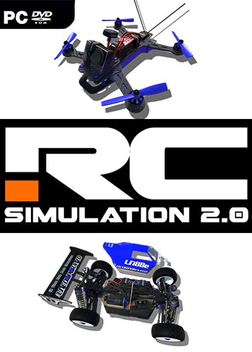 RC Simulation 2.0 (2018) PC | Лицензия
