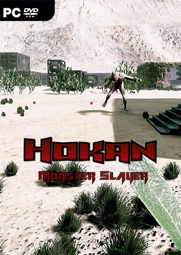 Hokan: Monster Slayer (2018) PC | Лицензия