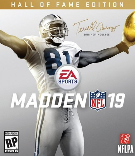 Madden NFL 19: Hall of Fame Edition (2018) PC | Лицензия