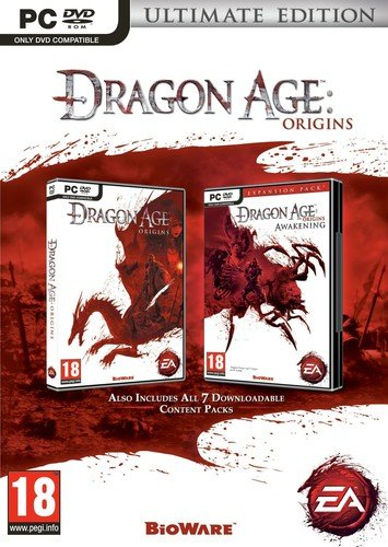 Dragon Age: Origins - Ultimate Edition [v 1.05 + DLCs] (2009) PC | RePack от xatab