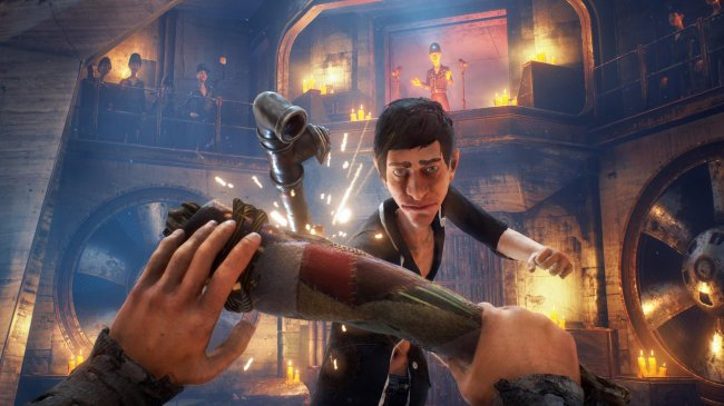 We Happy Few (2018) PC | RePack от xatab