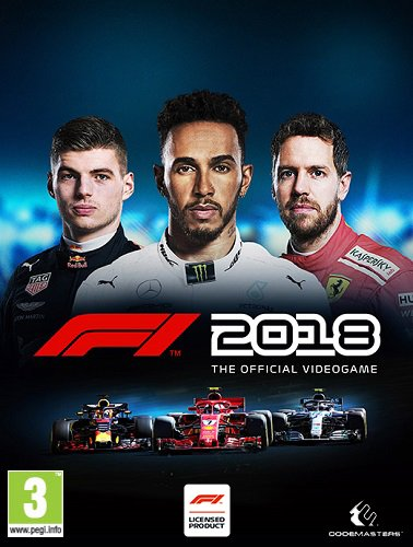 F1 2018: Headline Edition [v 1.06 + DLC] (2018) PC | RePack от xatab