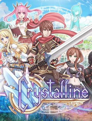 Crystalline (2018) PC | Пиратка