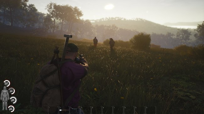 Scum [v 0.1.17.9119 | Early Access] (2018) PC | RePack от qoob