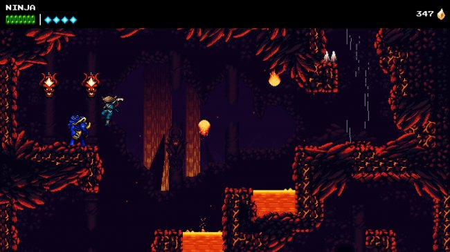 The Messenger (2018) PC | RePack от Other s