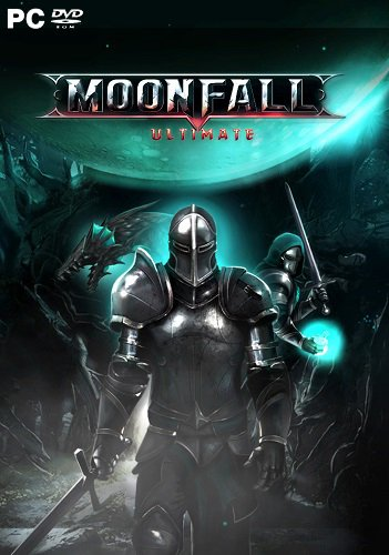 Moonfall Ultimate (2018) PC | Лицензия