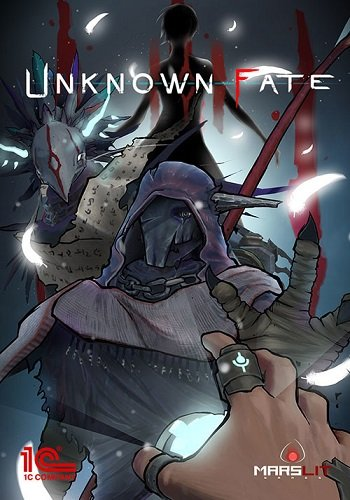 Unknown Fate (2018) PC | Лицензия