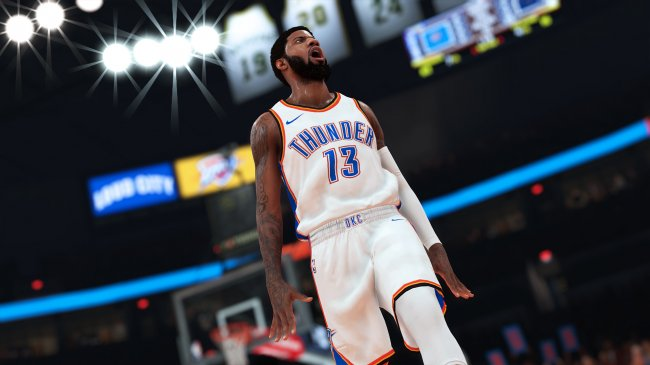NBA 2K19 (2018) PC | Repack от xatab