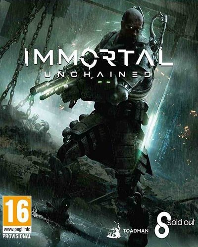 Immortal: Unchained [v 1.06 + DLCs] (2018) PC | RePack от xatab
