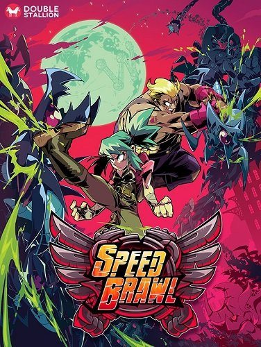 Speed Brawl (2018) PC | Пиратка
