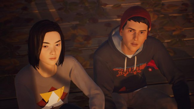 Life is Strange 2: Episode 1-2 (2018) PC | RePack от xatab