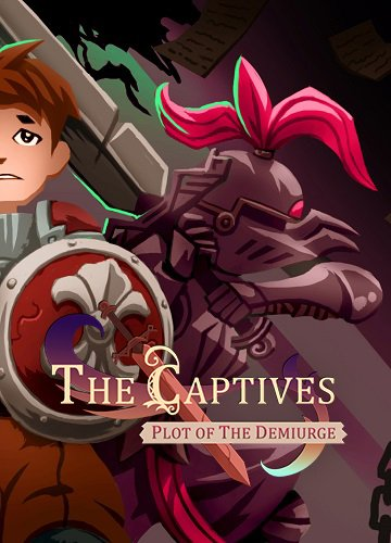 The Captives: Plot of the Demiurge (2018) PC | Лицензия