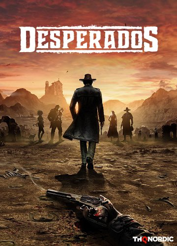 Desperados III [BETA] (2019) PC | Пиратка