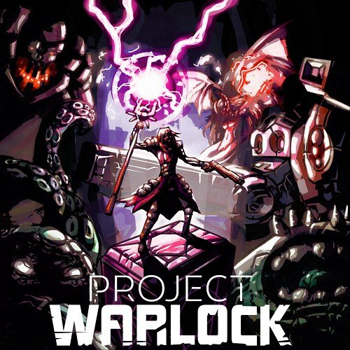 Project Warlock (2018) PC | Лицензия