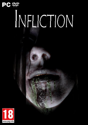 Infliction [v 1.13] (2018) PC | Лицензия