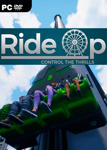 RideOp - Thrill Ride Simulator (2018) PC | Лицензия
