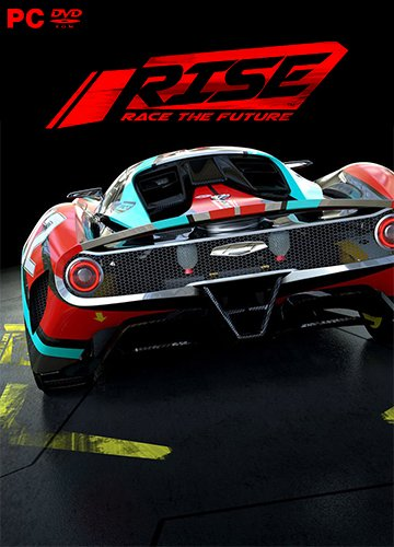 Rise: Race The Future (2018) PC | Лицензия