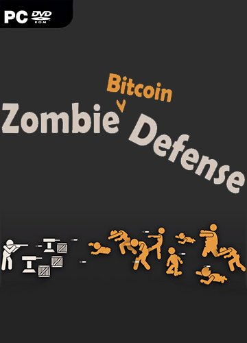 Zombie Bitcoin Defense (2018) PC | Лицензия