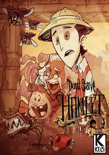 Don't Starve: Hamlet (2018) PC | Early Access