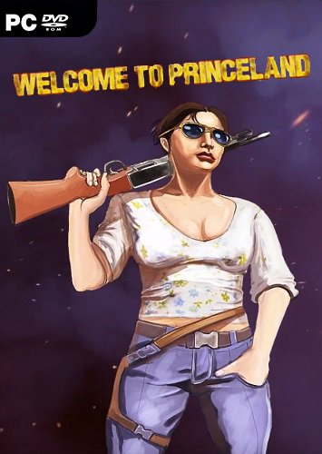 Welcome to Princeland (2018) PC | Лицензия