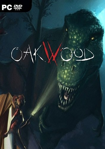 Oakwood (2018) PC | Лицензия