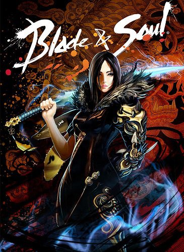 Blade and Soul [39231069.10] (2014) PC | Online-only