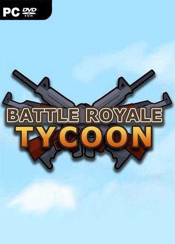 Battle Royale Tycoon (2018) PC | Early Access