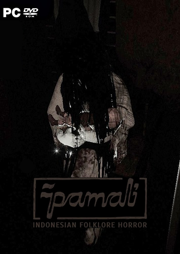 Pamali: Indonesian Folklore Horror (2018) PC | Пиратка