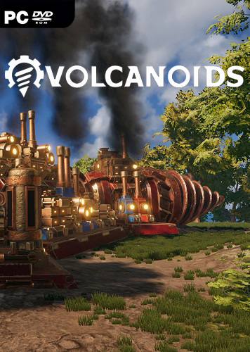 Volcanoids (2019) PC | Early Access