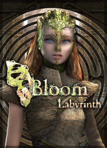 Bloom: Labyrinth (2019) PC | Лицензия