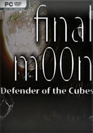 final m00n - Defender of the Cubes (2019) PC | Лицензия