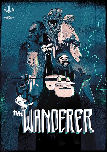 The Wanderer (2019) PC | Лицензия