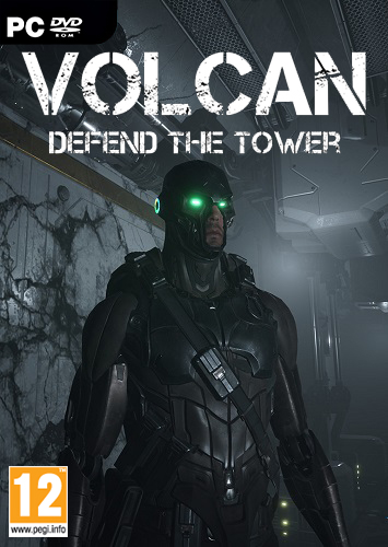 Volcan Defend the Tower (2019) PC | Лицензия