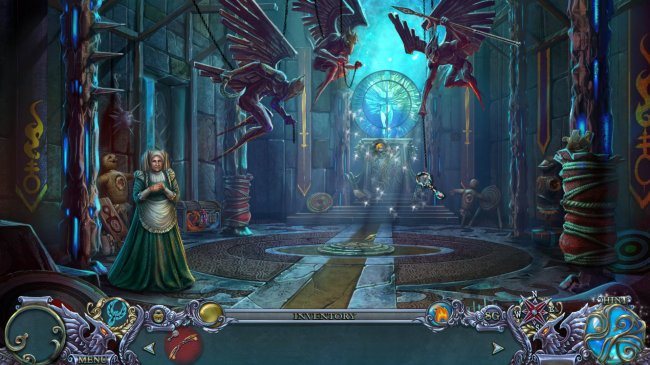 Spirits of Mystery 8: Illusions  (2017) PC | Пиратка