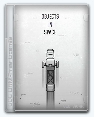 Objects in Space (2019) PC | Лицензия
