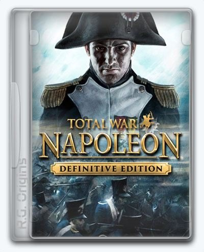 Total War: Napoleon - Definitive Edition (2018) PC | SteamRip от R.G. Origins