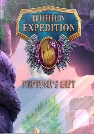 Hidden Expedition 18: Neptunes Gift (2019) PC | Пиратка
