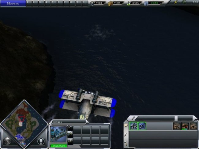 Empire Earth 3 (2007) PC | Лицензия