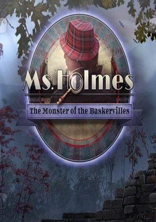 Ms. Holmes: The Monster of the Baskervilles (2019) PC | Пиратка