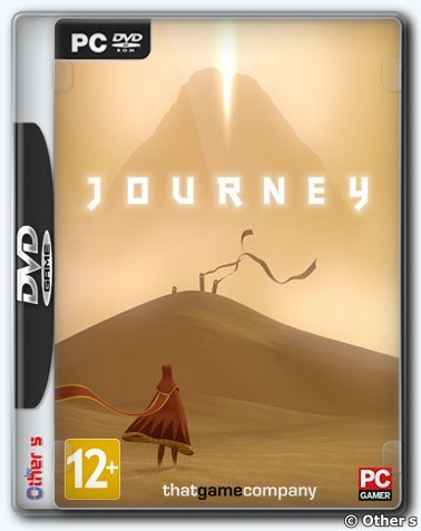 Journey (2019) PC | Repack от xatab