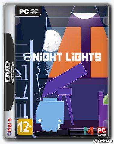 Night Lights (2019) PC | Repack от Other s