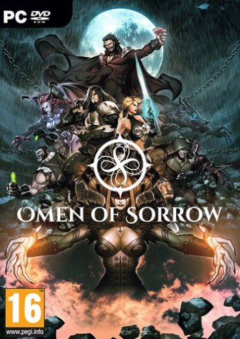 Omen of Sorrow (2019) PC | Лицензия