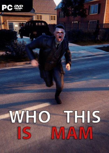 Who Is This Man (2019) PC | Пиратка