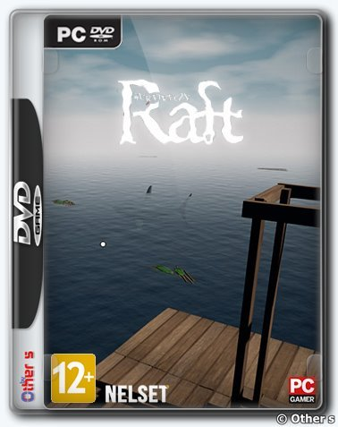 Survive on Raft (2019) PC | Repack от Other s